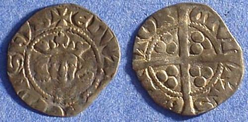 Ancient Coins - Edward II 1307-37 Penny