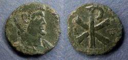 Ancient Coins - Roman Empire, Magnentius 350-3, Centenionalis