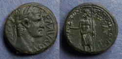 Ancient Coins - Phrygia, Aezanis, Claudius 41-54, AE20