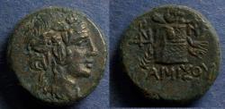 Ancient Coins - Pontos, Amisos 85-65 BC, AE20