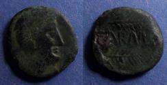 Ancient Coins - Spain, Carmo 150-100 BC, AE26