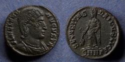 Ancient Coins - Roman Empire, Helen Struck 324-5, AE3