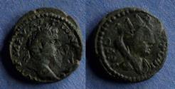 Ancient Coins - Cilicia, Hierapolis, Caracalla 198-217, AE21
