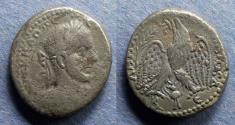 Ancient Coins - Cyrrhestica, Beroea, Macrinus 217-8, Tetradrachm
