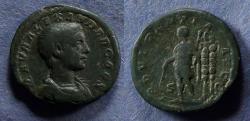 Ancient Coins - Roman Empire, Severus Alexander (as Caesar) 221/2, Aes
