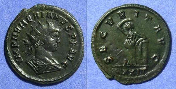 Ancient Coins - Numerian (as Augustus) 383-4 Antoninianus