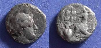 Ancient Coins - Proconnesos, Mysia 400-350 BC, Trihemiobol