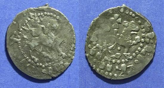 World Coins - Armenia, Gosdantin IV(?) 1365-73, Takvorian