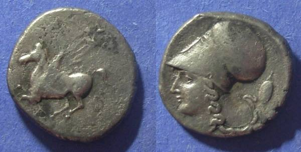 Ancient Coins - Argos 400-350 BC, Stater