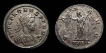 Ancient Coins - Probus, Antoninianus, AD 280. Siscia. Pax. Nice EF