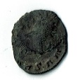 Gallienus, 2.54 g, AD 253-268, Antininianus, Jupiter, DOUBLE STRUCK, SR 10237