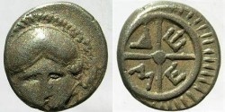 Ancient Coins - Messembria