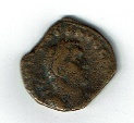 Gallienus, 13.07 g, 23 X 27 mm, AD 253-268 (255), Sestertius, Apollo, SR 10465