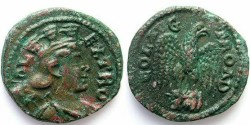Ancient Coins - Troas
