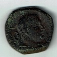 Valerian I, 19.46 g, 25 X 26 mm, AD 253-260, Sestertius, Concordia Exercitus, SR 10010, RIC 155