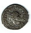 Philip I, 3.99 g, AD 244-249 (247), Antininianus, Feliditar, Antioch mint, SR 8745