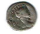 Trajan, 1.93 g, AD 98-117, AR Quinarius, Victory, Damage, SR 3176