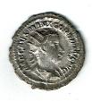 Gordian III, 3.95 g, AD 238-244, Antoninianus, Jupiter, SR 8614