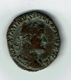 Maximinus I Thrax, 17.64 g, ex. Spink 2/84,AD 235-238, Sestertius, 3 Standards, SR 8336