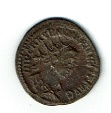 Numerian, 3.79 g, AD 283-284, Antoninianus, Numerian and Carinus
