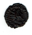 Victorinus, 2.07 g, AD 268-270, Antoninianus, Sol Oriens, SR 11169