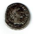 Antoninus Pius, 2.93 g, AD 138-161, AR Denarius, Co-Consulus, Antoninus Pius, Marcus Aurelius, SR 4533