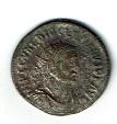 Diocletian, 4.03 g, AD 284-305, Antoninianus, Siscia mint, RIC 256