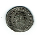 Philip I, 4.15  g, AD 244-249, Antoninianus, SR 8966