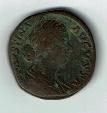 Faustina Junior, 22.84 g, d. AD 175, Sestertius, VenusnVietrix, OSR 1513
