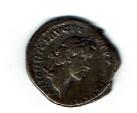 Antoninus Pius, 3.16 g, AD 138-161, Denarius, Genius of the Senate, SR 4084