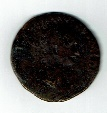 Claudius, 19.24 g, 35 X 37 mm, AD 41-45, AE Sestertius, British Imitative