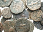 Ancient Coins - [India]. Lot of twenty-four Æ.