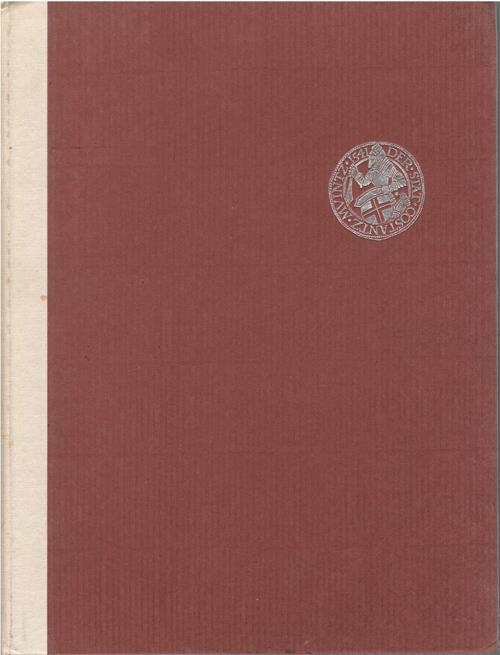 World Coins - Nau, Elizabeth. Die Münzen und Medaillen der oberschwäbischen Städte. Freiburg: Kricheldorf Verlag, 1964. Fine.
