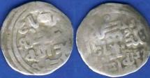 World Coins - Golden Horde, Abdullah Khan,762-771 AH, Balad Otrar