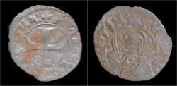 World Coins - Italy Venice Antonio Venier AR tornesello no date.