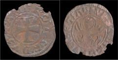 World Coins - Italy Venice Andrea Contarini AR tornesello no date