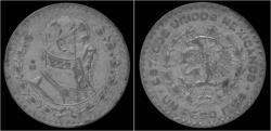 World Coins - Mexico 1 peso 1964