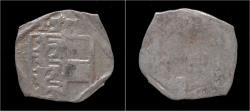 World Coins - Germany Habsburg Ferdinand I pfennig 1535