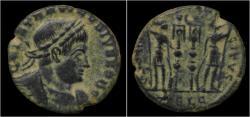 Ancient Coins - Constantine II follis