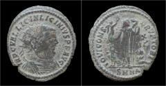 Ancient Coins - Licinius I follis