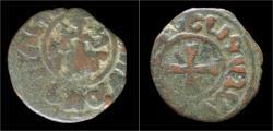 World Coins - Armenia Hetoum I AE tanka