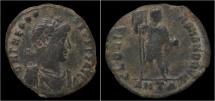 Ancient Coins - Theodosius I AE22