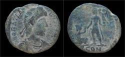 Ancient Coins - Gratian AE21