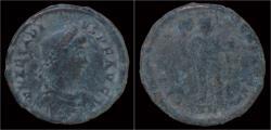 Ancient Coins - Arcadius AE22.