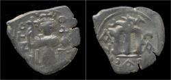 Ancient Coins - Constans II AE follis.