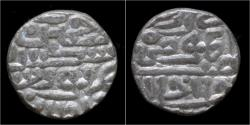 Ancient Coins - India Sultanate of Delhi Sikandar Shah Lodi billon tanka.