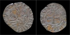 World Coins - Italy Venice Antonio Venier AR tornesello no date