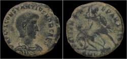 Ancient Coins - Constantius Gallus AE16