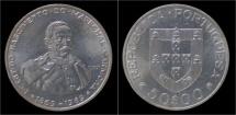 Portugal 50 escudo 1969- Marechal Carmona