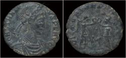 Ancient Coins - Constans AE15